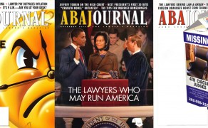 Revamping ABA Journal